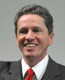 Dr. Klaus Schenck, Management Coach