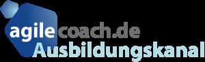 agilecoach.de Ausbildungskanal Logo