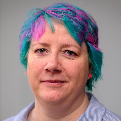 Gitte Klitgaard, Caring Agile Coach